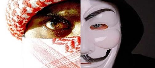 Anonymous Now Plans to Start Offensive Hacking To Kill ISIS Online