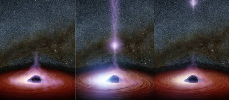 """Indian Scientist said: """"New NASA Findings Tell That 'True' Black Holes DO NOT Exist"""""""