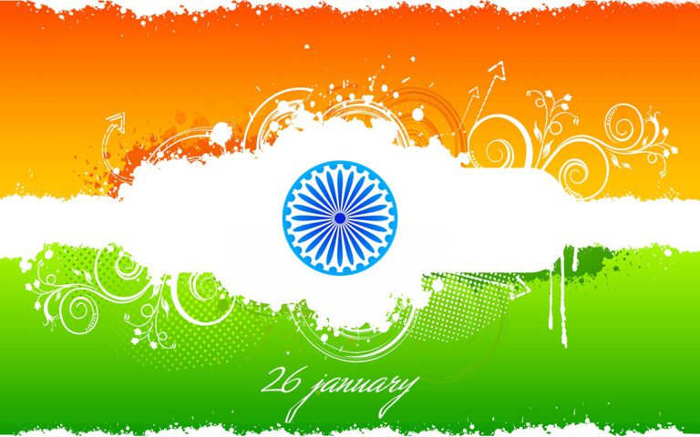 India's Technology at its 68th republic