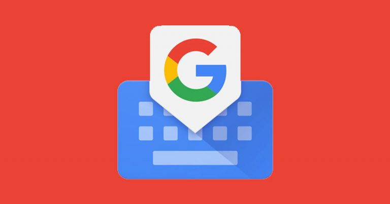 How to use Google Gboard